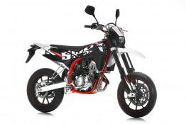 SWM SM 125 R euro4