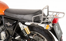Support de top case / porte paquet pour Royal Enfield 650