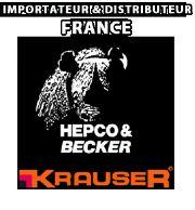 Hepco & Becker  Saddlemen  SW-Motech Krauser